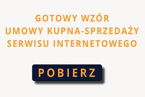 Wzory umów prawnych – PrawoProsto.pl