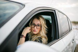 mandaty dla kierowców
