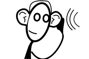 niesłyszący