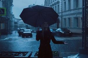 podatek od deszczu