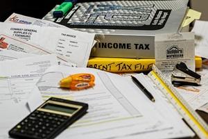 podatki od spadków i darowizn