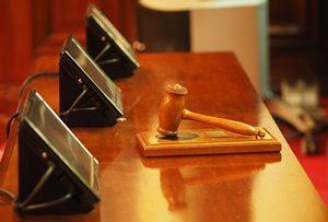 sądy rejonowe