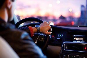 Samochód z USA na mienie przesiedleńcze w amerykańskiej terminologii prawnej