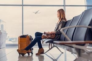 Dlaczego nie zgłaszamy opóźnień lotów?