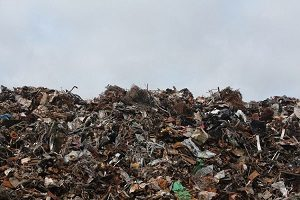 monitoring składowanie odpadów