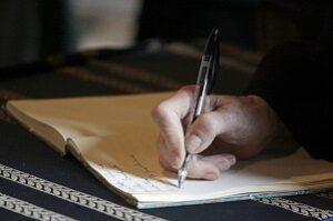 Jak sporządzić testament, by zachował on pełną wagę prawną?