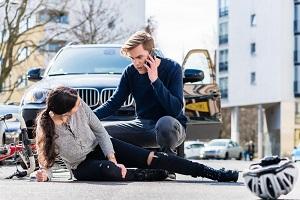 Odszkodowanie za wypadek komunikacyjny – czym jest i czy mi się należy?